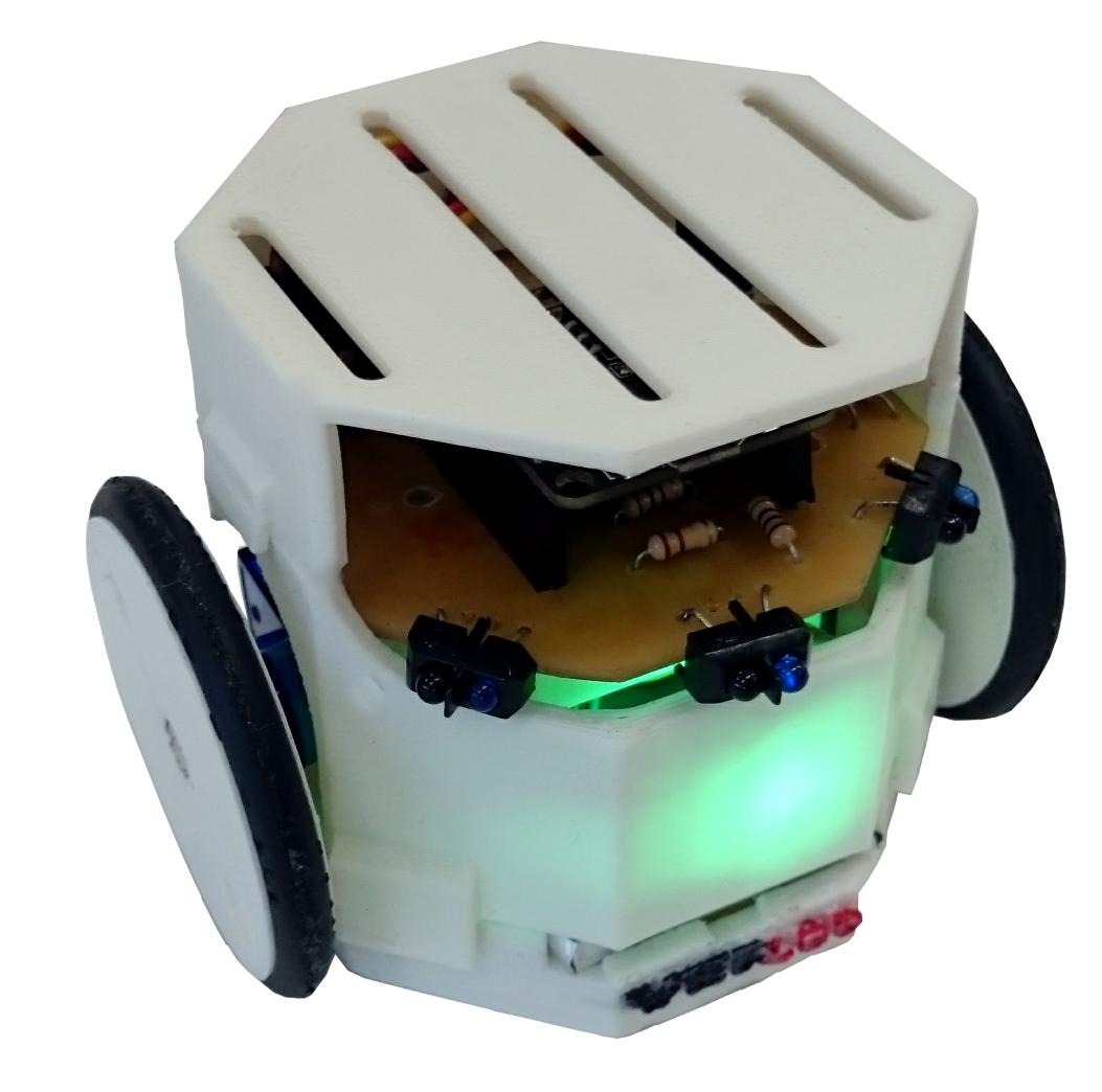 Hero_Robot